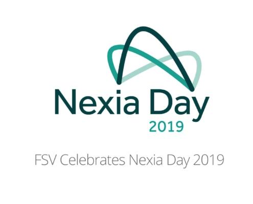 FSV Celebrates Nexia Day 2019